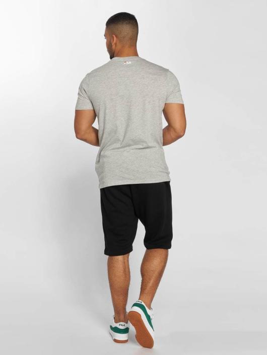 FILA t-shirt Evan grijs