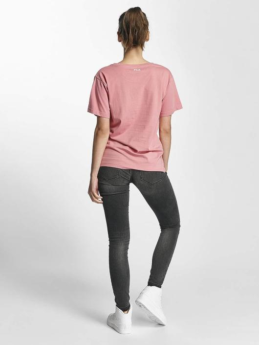 FILA T-Shirt Core Line rosa