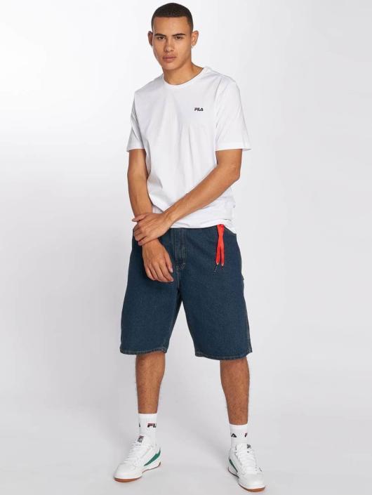FILA T-Shirt Urban Line Unwind 2.0 Reg white
