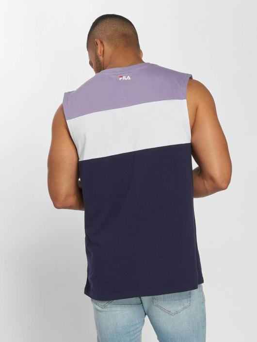 FILA Tank Tops Level синий