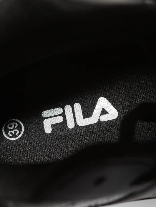 FILA Tennarit Face Falcon 2 Mid musta