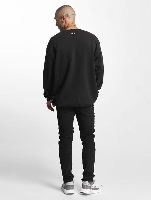 FILA bovenstuk trui Urban Line Classic Logo in zwart 381789