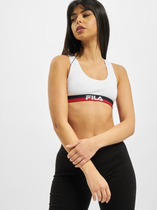 FILA Underwear Urban Bra white