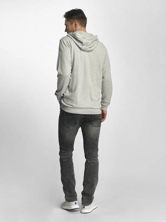 FILA Zip Hoodie Core Line grey
