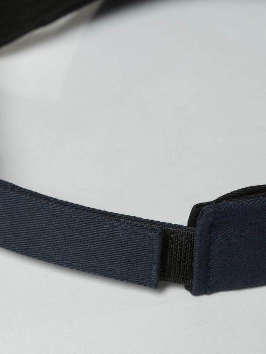 Flexfit Snapback Caps Curved Visor sininen