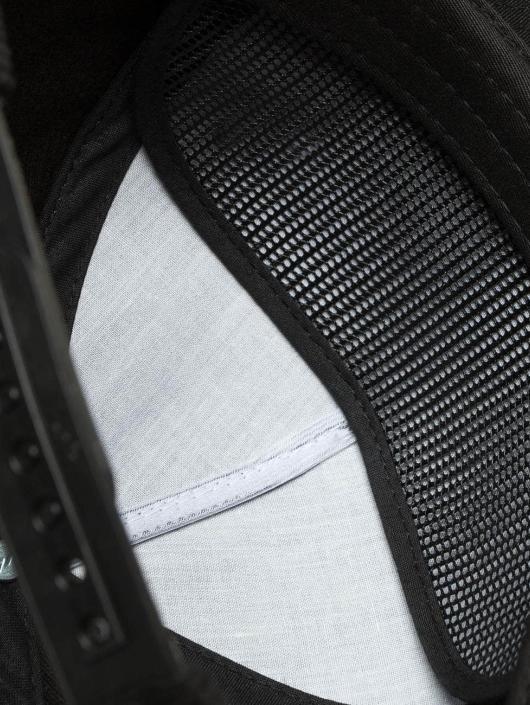 Flexfit Snapback Caps Premium Corduroy svart