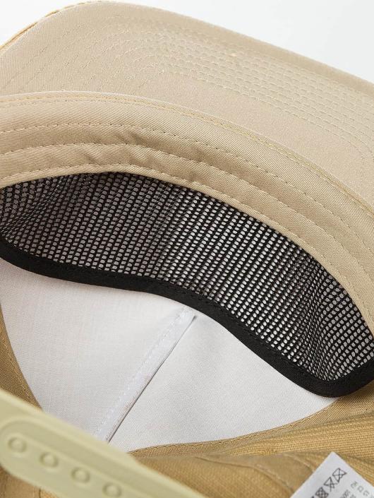 Flexfit Snapback Premium Corduroy kaki