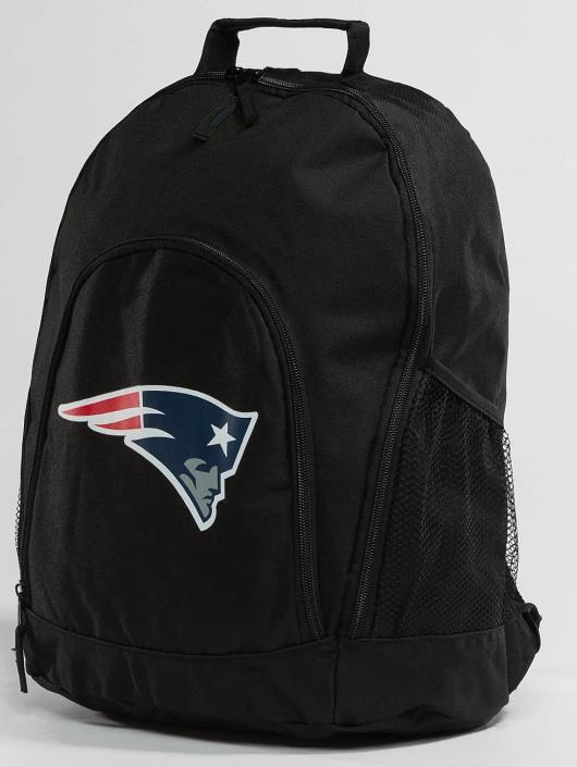 Forever Collectibles Рюкзак NFL New England Patriots черный