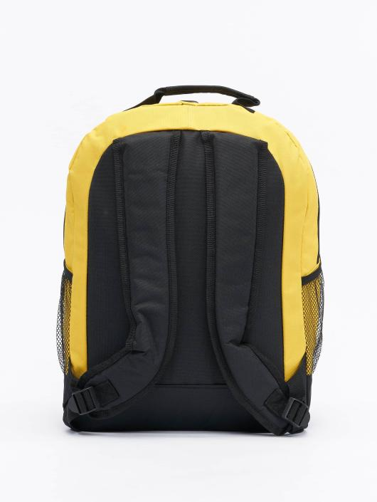 Forever Collectibles Backpack NBA Stripe Primetime GS Warriors black