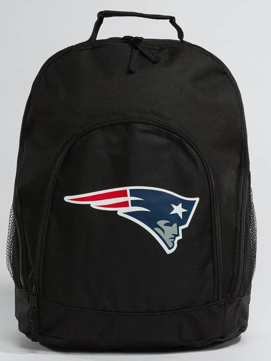 Forever Collectibles Rucksack NFL New England Patriots schwarz