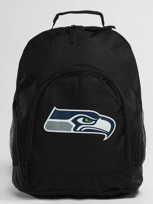 Forever Collectibles Rucksack NFL Seattle Seahawks schwarz
