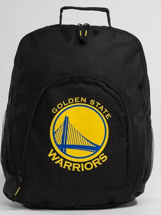 Forever Collectibles Rucksack NBA Golden State Warriors schwarz