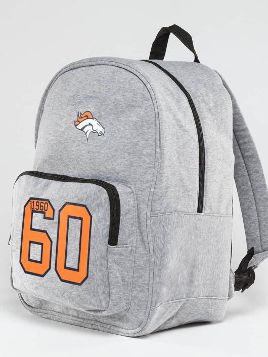 Forever Collectibles Ryggsekker NFL Denver Broncos grå