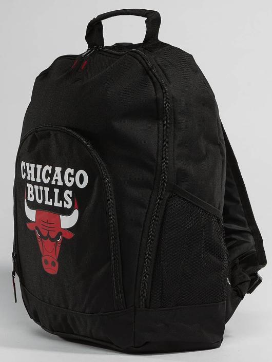 Forever Collectibles Ryggsekker NBA Chicago Bulls svart