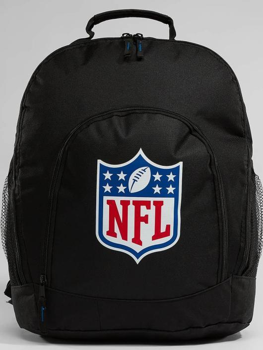 Forever Collectibles Ryggsekker NFL Logo svart