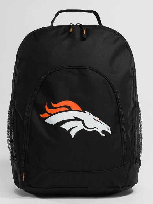 Forever Collectibles Sac à Dos NFL Denver Broncos noir