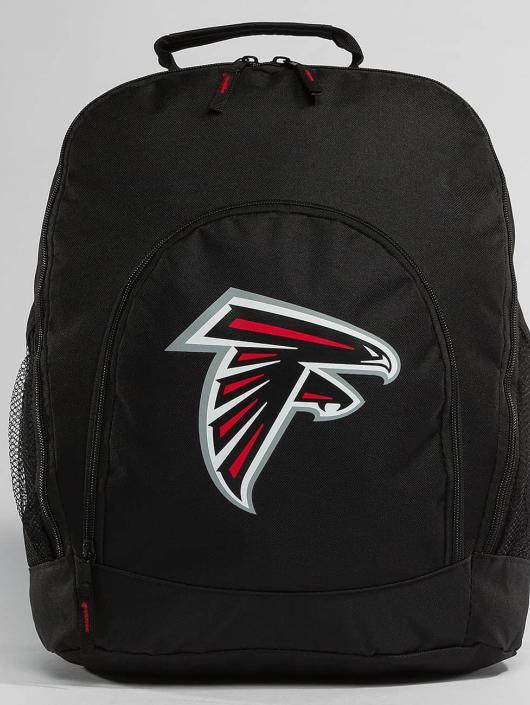 Forever Collectibles Sac à Dos NFL Atlanta Falcons noir