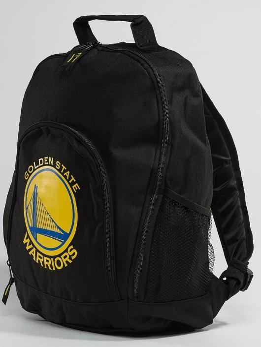 Forever Collectibles Sac à Dos NBA Golden State Warriors noir