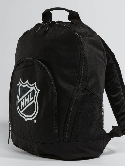Forever Collectibles Sac à Dos NHL Logo noir