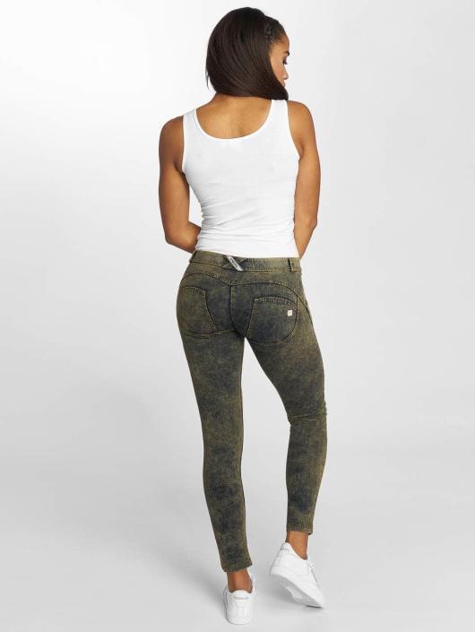 Freddy Skinny Jeans Laurentia blau