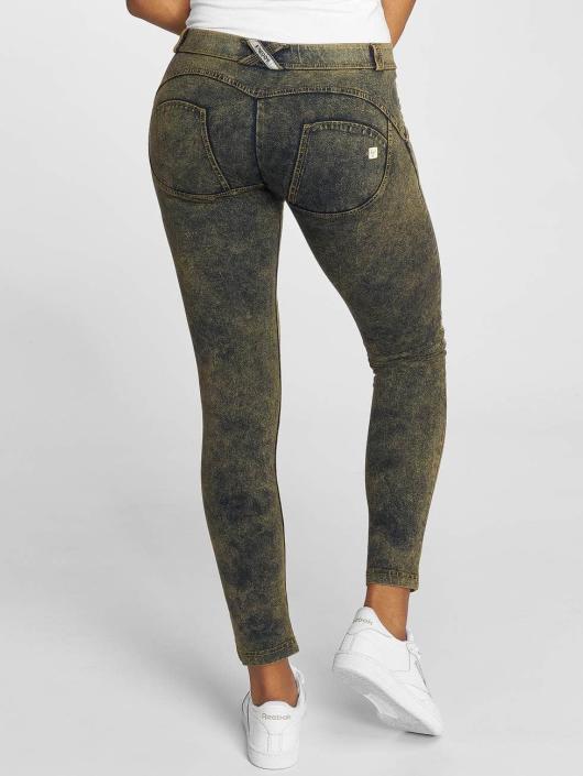 Freddy Skinny jeans Laurentia blauw