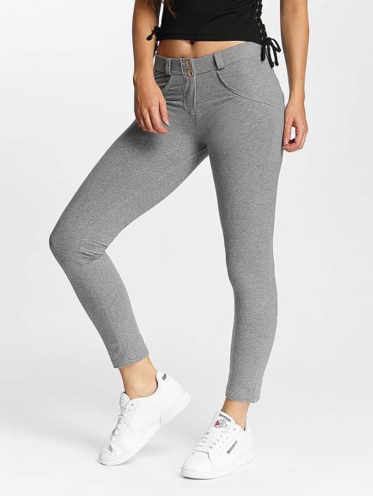 Freddy Skinny Jeans 7/8 Regular grey