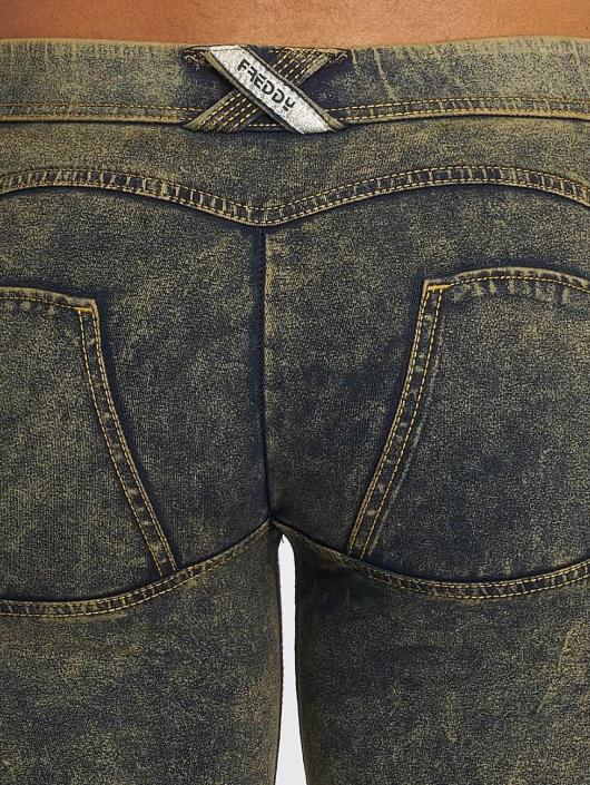 Freddy Tynne bukser Laurentia blå