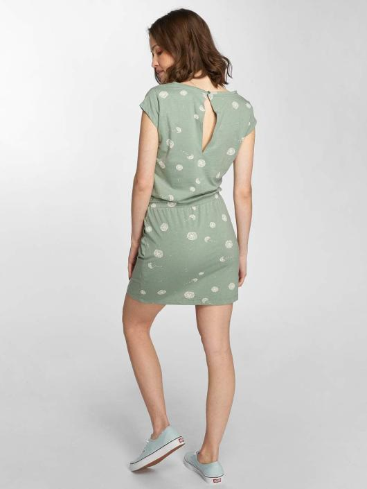 Fresh Made Dress Mini green