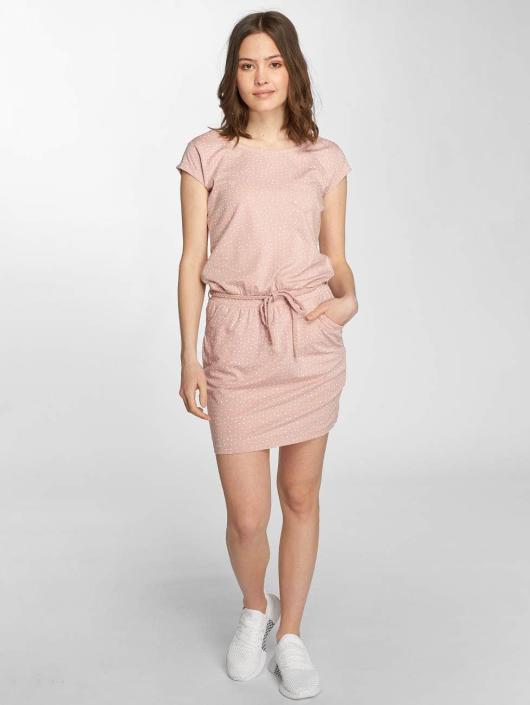 Fresh Made Dress Hearts rose