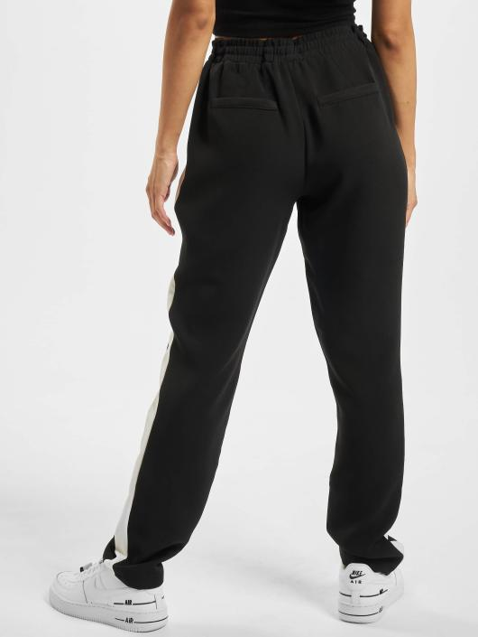 Fresh Made joggingbroek Basico zwart
