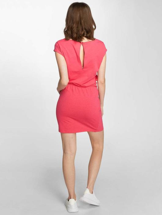 Fresh Made Kleid Mini pink