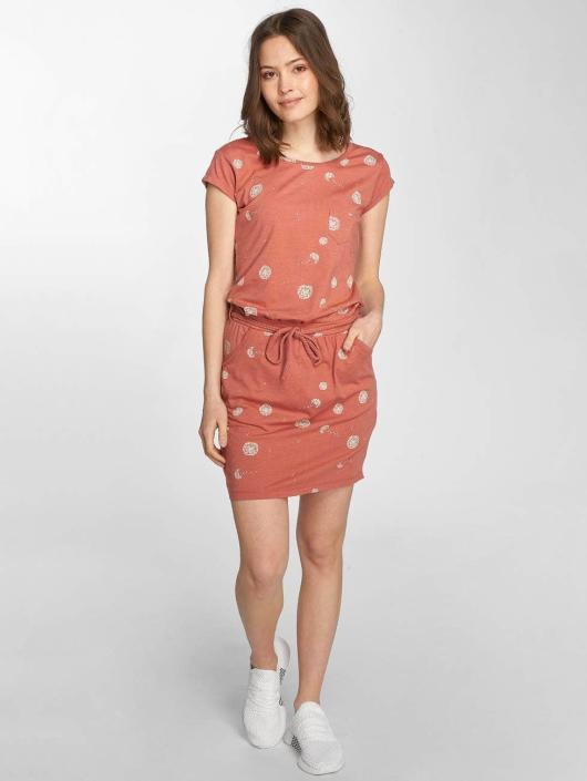 Fresh Made Kleid Mini rot