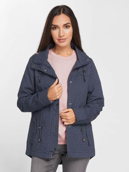 Fresh Made Lightweight Jacket Summer blue
