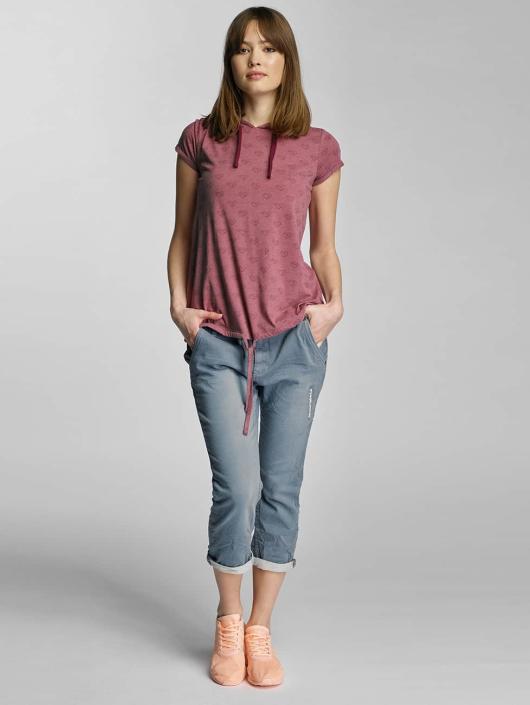 Fresh Made Pantalón cortos Olena gris