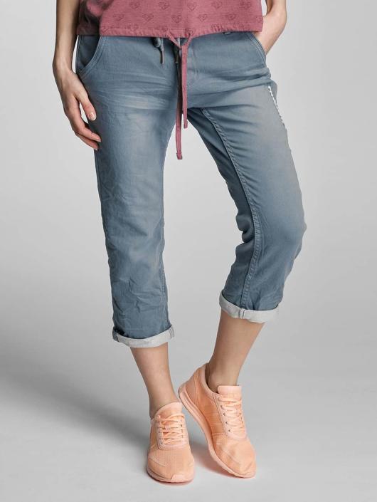 Fresh Made Shorts Olena grau