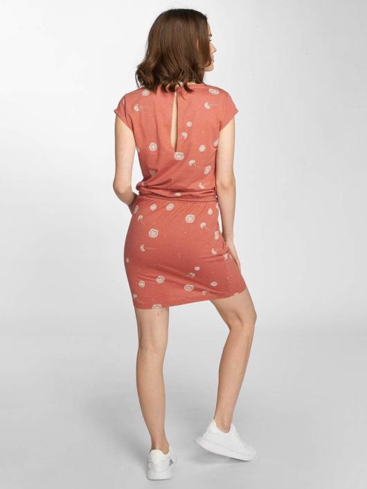 Fresh Made Sukienki Mini czerwony