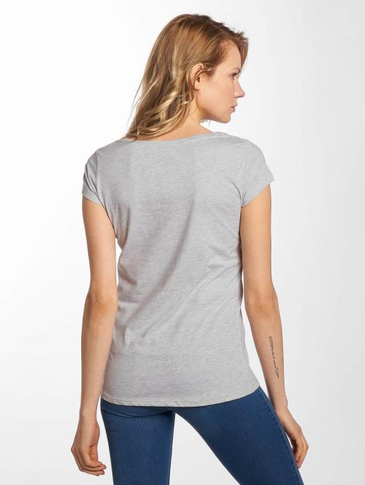 Fresh Made T-Shirt Basic gray