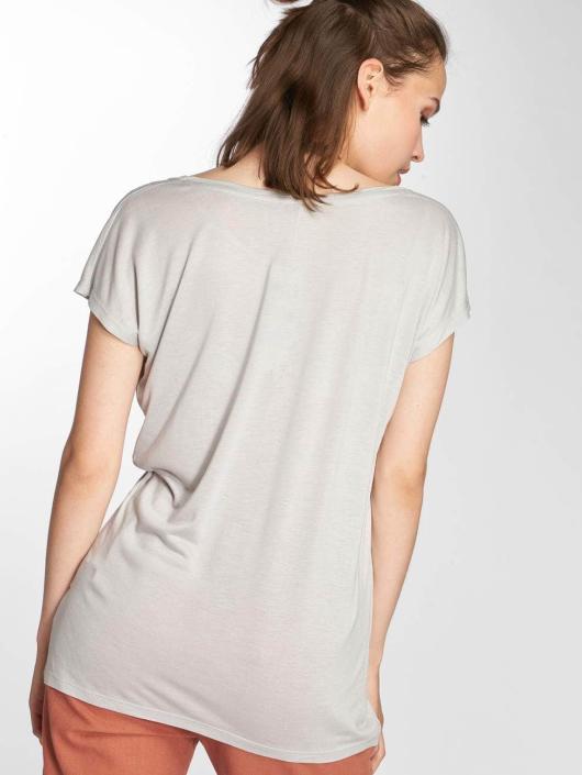 Fresh Made T-Shirt Oversize gris