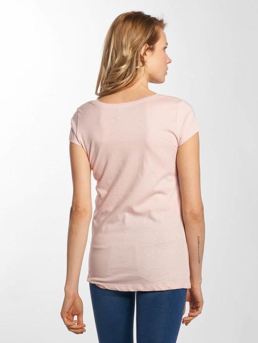 Fresh Made T-Shirt Basic rose