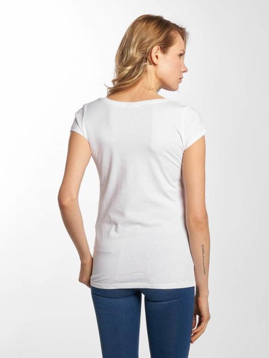 Fresh Made T-Shirt Basic white