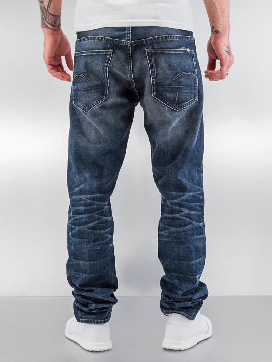 G-Star Antifit 3301 Tapered blue