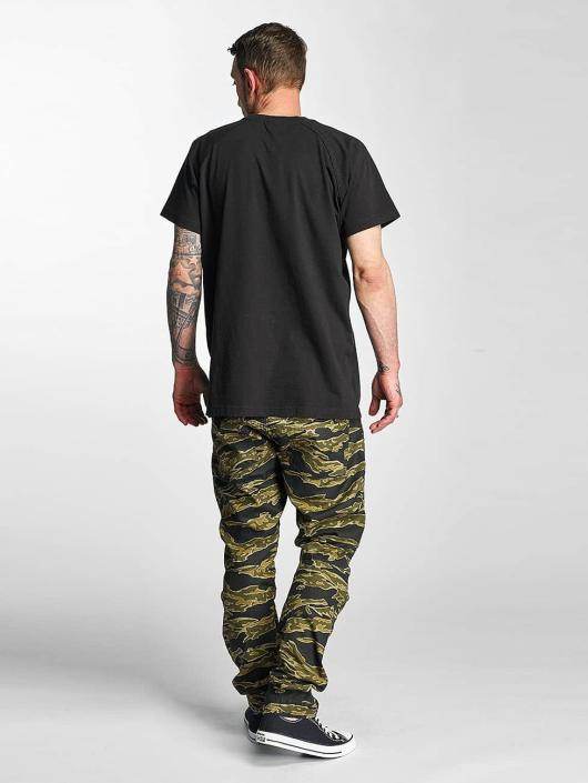 G-Star Antifit 5622 3D Tapered Lucas Canvas Woodland Camo camouflage
