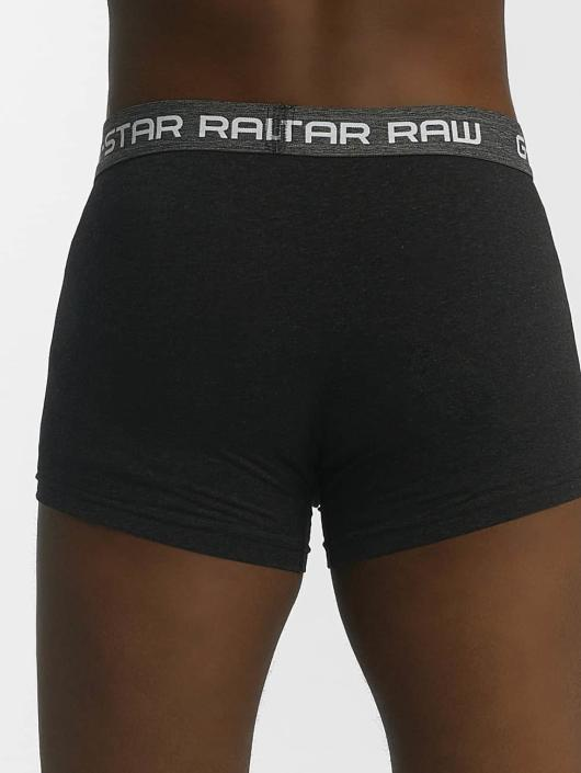 G-Star Boxer Classic Trunk 2 Pack gris