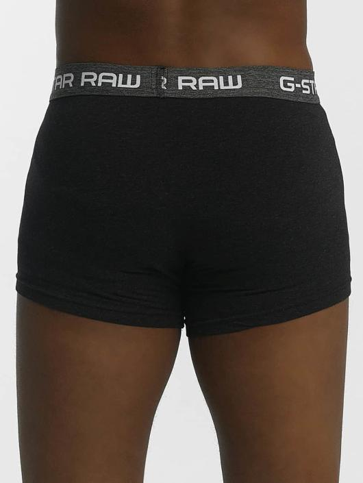 G-Star Boxer Classic Trunk 2 Pack rouge