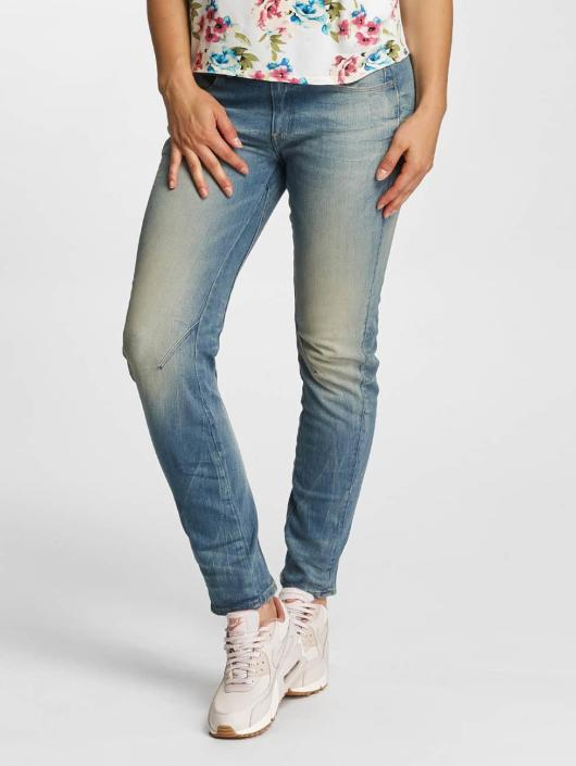 G-Star Boyfriend farkut Arc 3D Cyclo Stretch Denim sininen