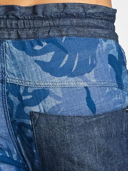 G-Star Boyfriend jeans Army BTN Sport Light WT Boll Denim HW AO blauw