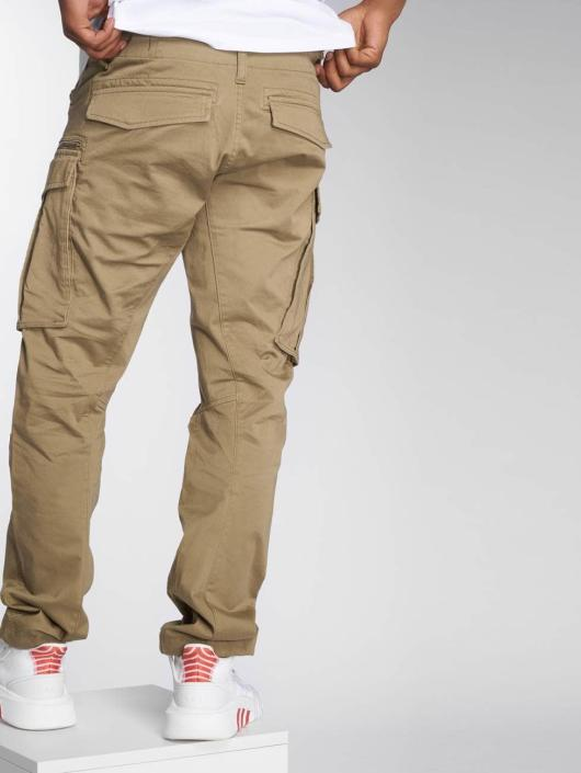 G-Star Cargo pants Rovic Zip 3D Tapered green
