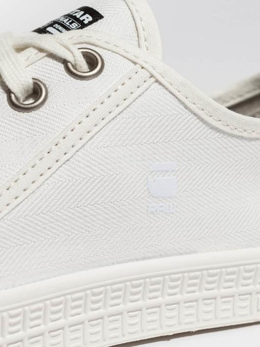 G-Star Footwear Tøysko Rovulc HB hvit
