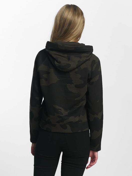 G-Star Hoodies Sasil camouflage