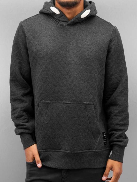 G-Star Hupparit Heldrex Hooded Utah Jacquard musta
